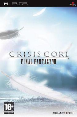 Crisis Core : Final Fantasy VII - édition limitée - 2