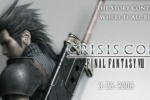 Crisis Core : Final Fantasy VII - lancement USA