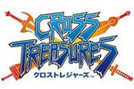 Cross Treasures - logo