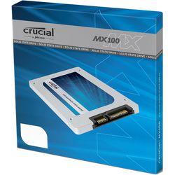 Crucial MX100 boite