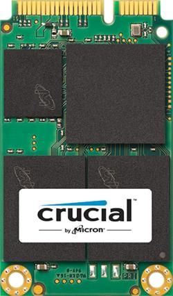 Crucial MX200 2