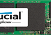 Bon plan : un SSD Crucial MX200 500 Go à 165 euros !