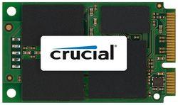 Crucial SSD mSATA m4