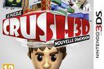 CRUSH3D - pochette