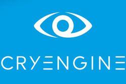CryEngine - logo