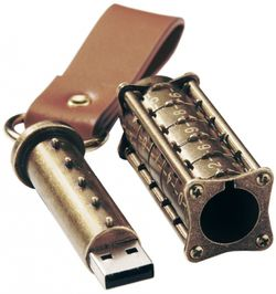 Cryptex USB 1