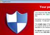 CryptoLocker : récupérer des fichiers pris en otages