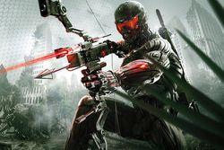 Crysis 3 - vignette