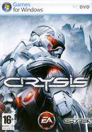 Crysis packshot
