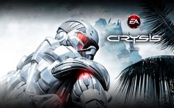 Crysis wallpaper2