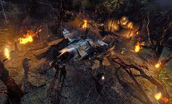 Crysis Warhead   Image 15
