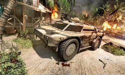 Crysis Warhead   Image 1