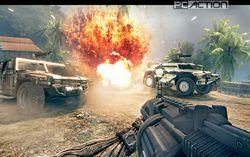 Crysis Warhead   Image 3