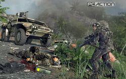 Crysis Warhead   Image 4