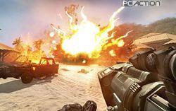 Crysis Warhead   Image 5