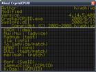 CrystalCPUID : diagnostiquer son processeur