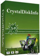 CrystalDiskInfo Portable : effectuer un bilan de son disque dur