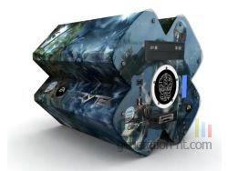 Crytek iX Preview