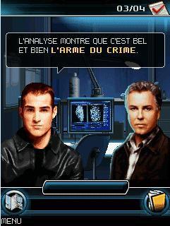 CSI LAs Vegas 01