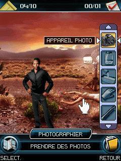 CSI Las Vegas 02