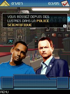 CSI NY 01
