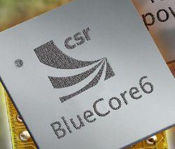 Csr bluecore6