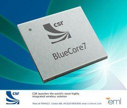 CSR BlueCore7