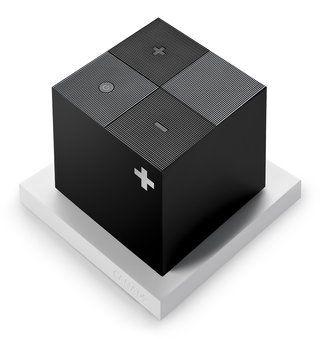 Le Cube S canal+
