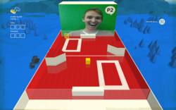 Cube-Slam