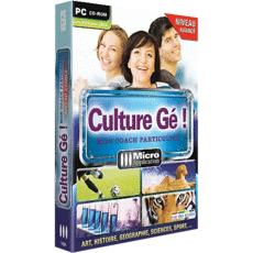 Culture Gé Avancé  mon coach particulier  boite