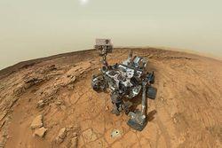 curiosity panorama 1