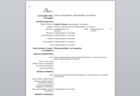 Curriculum Vitae Europass : éditer un CV européen facilement