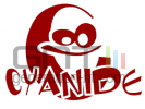Cyanide logo small