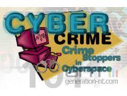 Cyber crime small