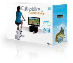 Cyberbike - bundle