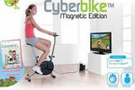 Cyberbike Magnetic Edition - Wii