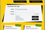 CyberGhost Classic VPN : naviguer anonyme et en sécurité