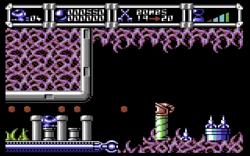 Cybernoid   1