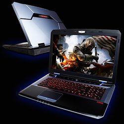 CyberPowerPC FangBook X7