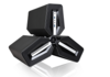 CyberPowerPC Trinity : un PC gamer en forme d'étoile