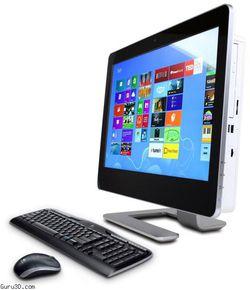 CyberPowerPC Zeus Touch