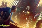 Cyberpunk 2077 - artwork