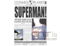 Daily planet small