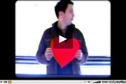 Dailymotion telethon video