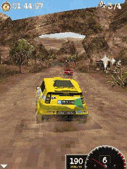 Dakar 09 02