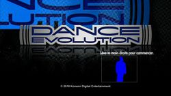 Dance Evolution (1)