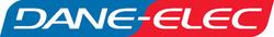 Dane Elec logo