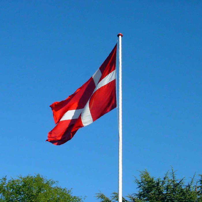 Danemark drapeau jpg
