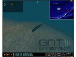 Dangerous Waters - coulé -10761 pieds