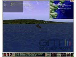 Dangerous Waters - Infiltration Force spéciale